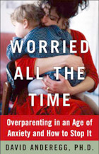 Worried All the Time, by David Anderegg